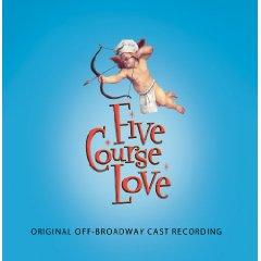 Five Course Love