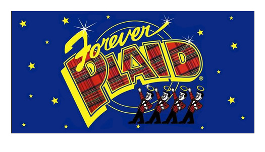 Forever Plaid: First National Tour